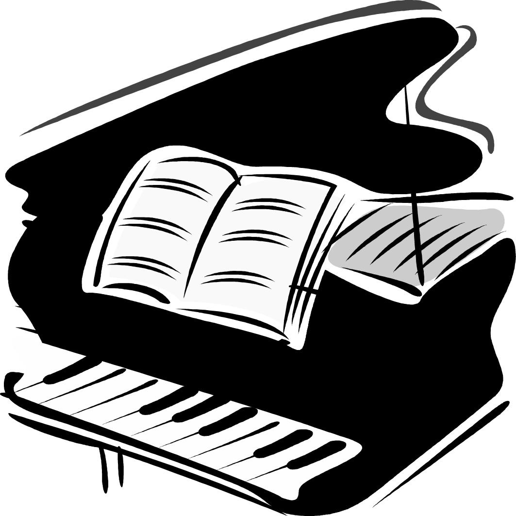 music lessons clip art - photo #13